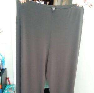 Size XXL Alfani, wide leg pants